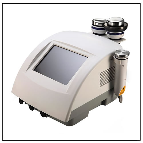 Cavitation+RF Beauty Machine BLS880B