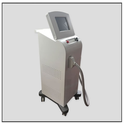 Diode Laser Hair Removal BLS906
