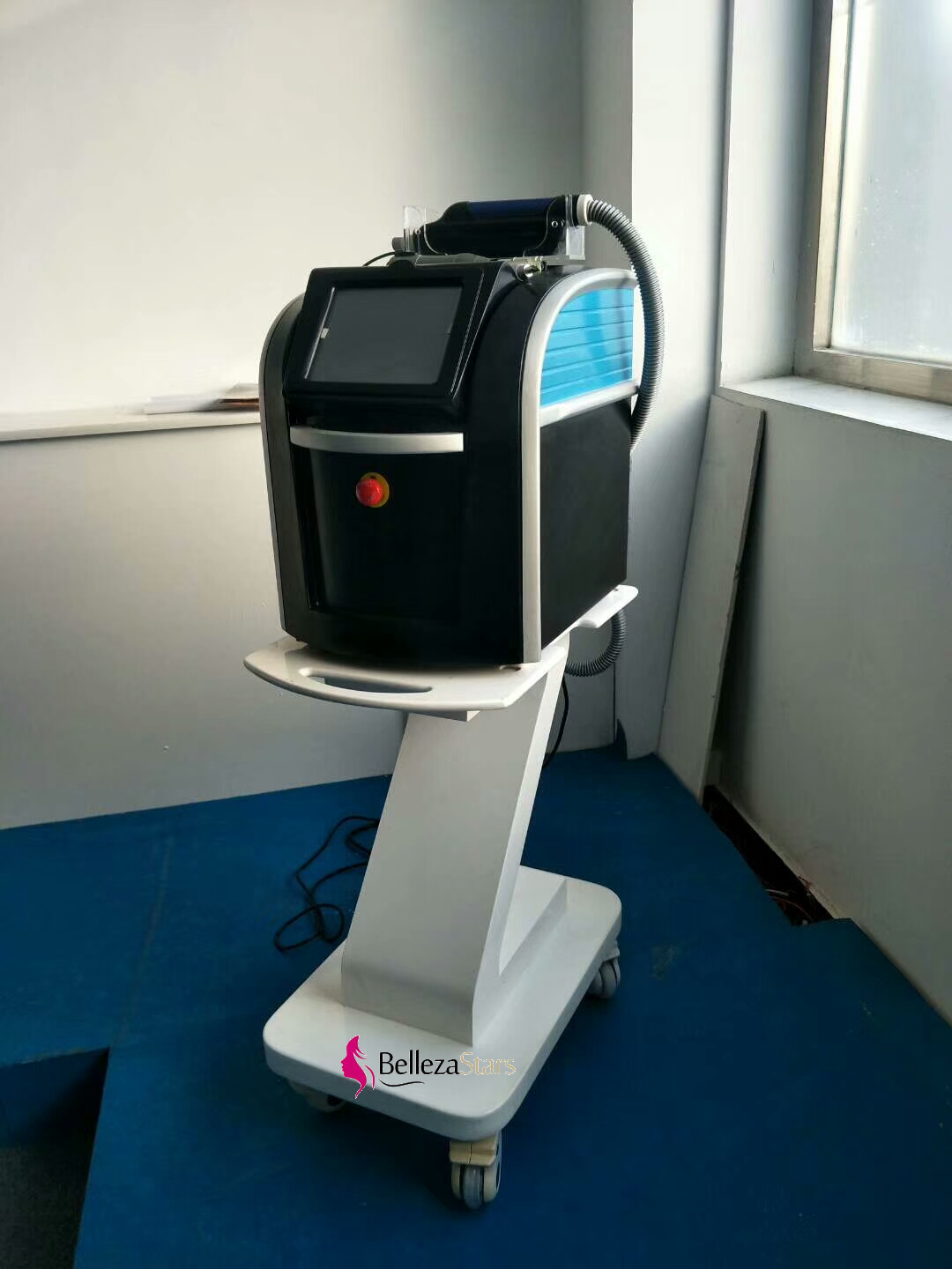 Picosecond Laser Machine Bls002 Beauty Machine Supplier