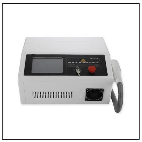 Portable IPL Hair Removal BLS801B