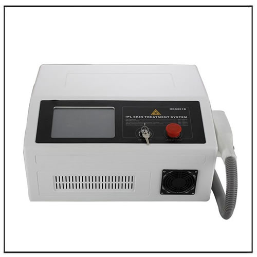 Portable IPL+RF BLS820B
