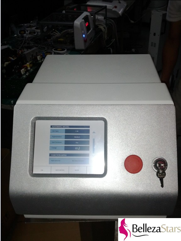 Ipl Beauty Device Bls801o Beauty Machine Supplier