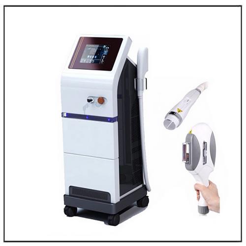 2-in-1 Elight IPL RF Machine