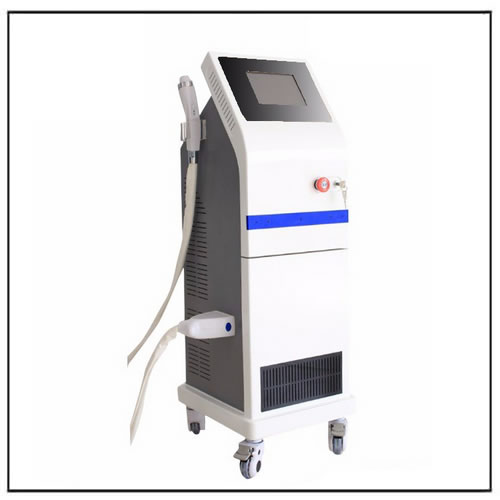 2-in-1 IPL RF Beauty Machine