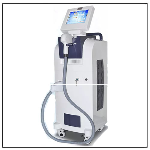 808nm Diode Laser Hair Removal Freezing Painless Equipment