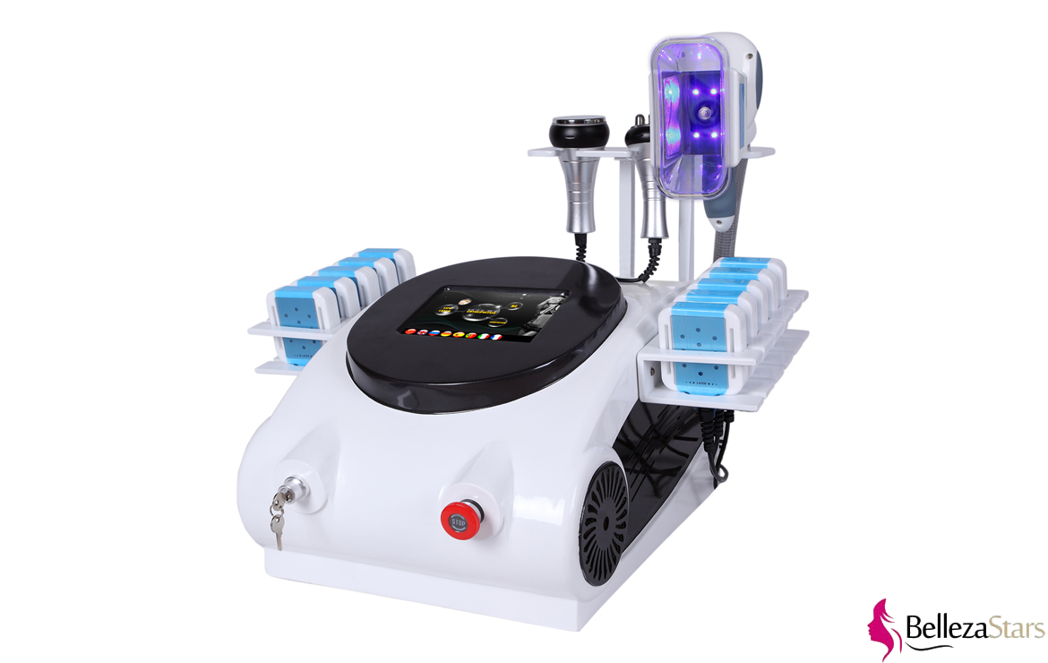 Portable Cryo Vacuum Cryotherapy Machine Beauty Machine