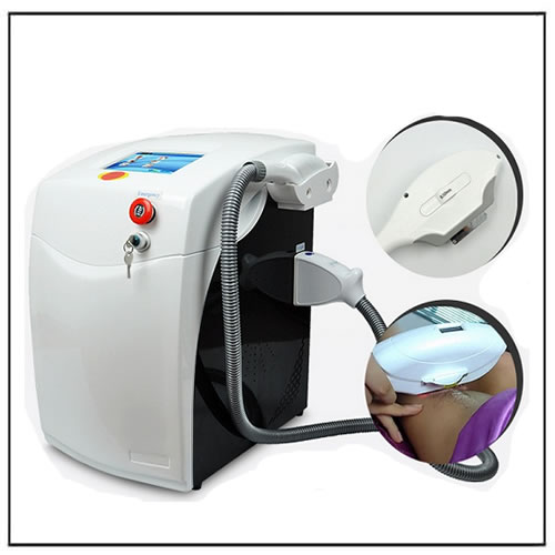 Elight IPL SHR System Hair Removal Skin Tightening
