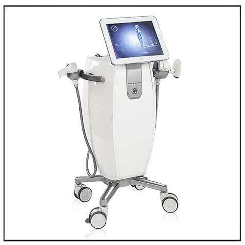Fat 3D Positioning System Ultrashape V4