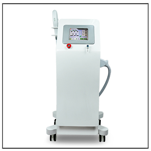 IPL E-light SHR OPT Hair Remove Machine