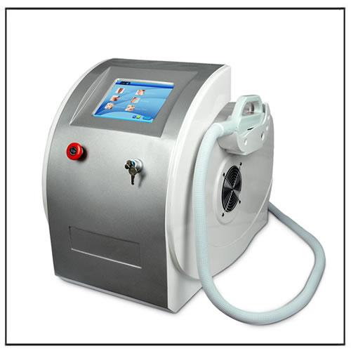 IPL RF E-light Beauty Machine