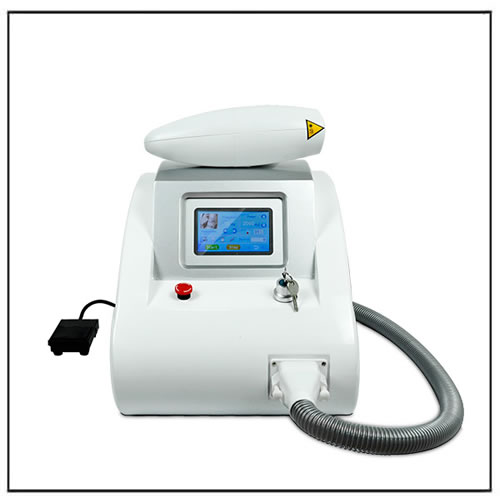 Nd yag Laser Tattoo Removal System