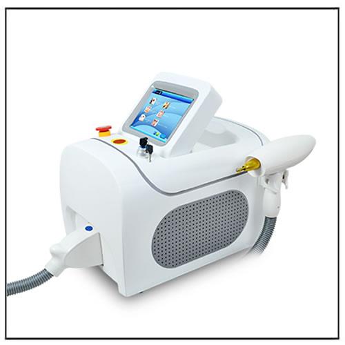 Tattoo Removal Nd yag Laser Q Switch Beauty Machine