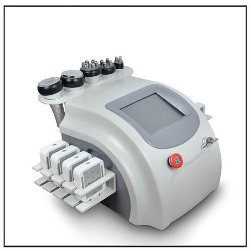 Vacuum RF Cavitation Lipolaser Multifunctional Slimming Machine