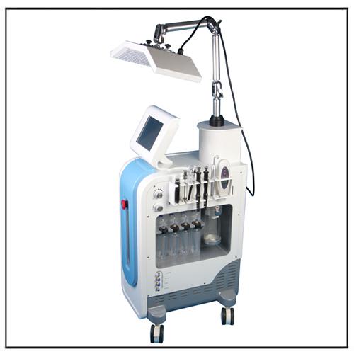 Multi-Functional Hydrafacial Skin Rejuvenation Machine