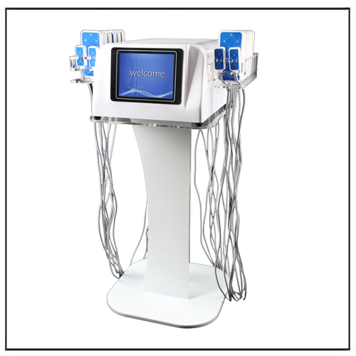 Body Slimming Lipolaser Beauty Machine