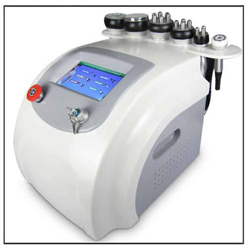 Cavitation RF Vacuum Multi-Function Beauty Equipment
