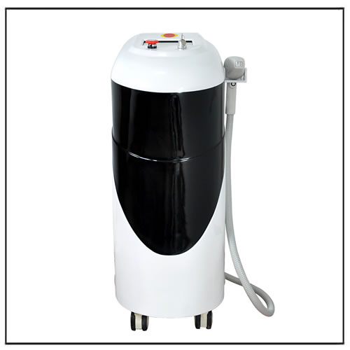 Diode Laser 808nm Hair Removal Machine