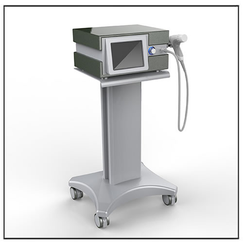 Electronic Shockwave Therapy Equipment