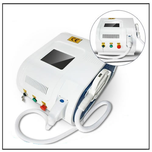 IPL OPT SHR Super Hair Removal Machine