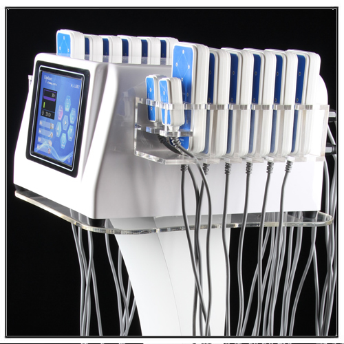Lipo Diode Laser Beauty Salon Machine