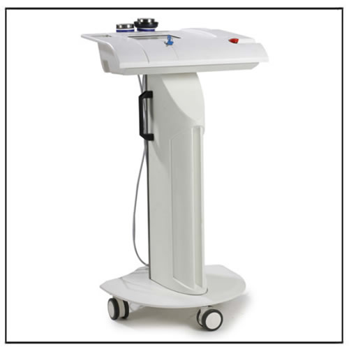 RF Skin Rejuvenation Beauty Equipment for spa salon use