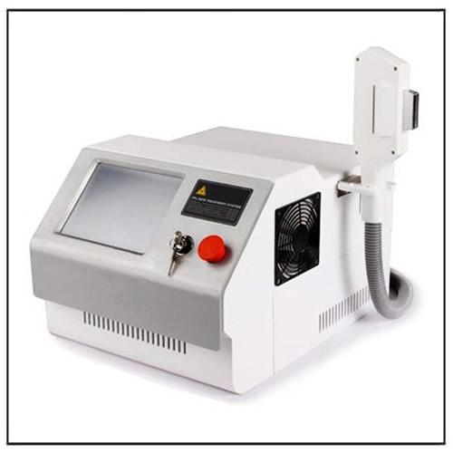 Skin Rejuvenation Hair Depilation IPL Laser Beauty Machine
