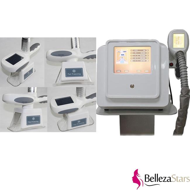 Cryo Shape Mini Cryolipolysis Body Shaping Machine