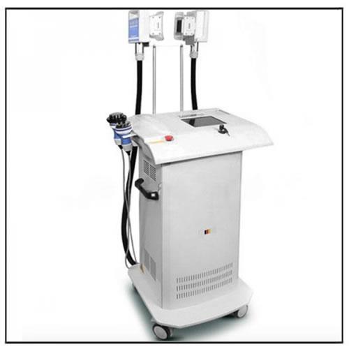 Cryolipolysis Cavitation RF Machine