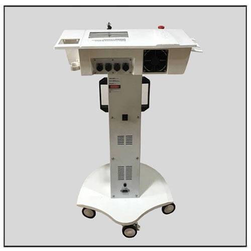 Ultrasonic Cavitation Fat Slimming Beauty Equipment