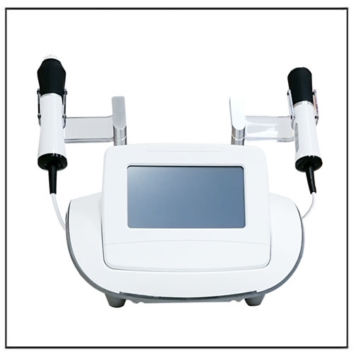3 in 1 Skin Tighten RF Oxygeneo Facial Machine