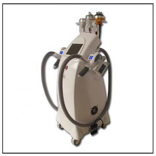 Cavi Lipo Cryolipolysis Slimming Vacuum RF Machine