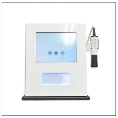 Co2 Oxygen Skin Tightening Machine