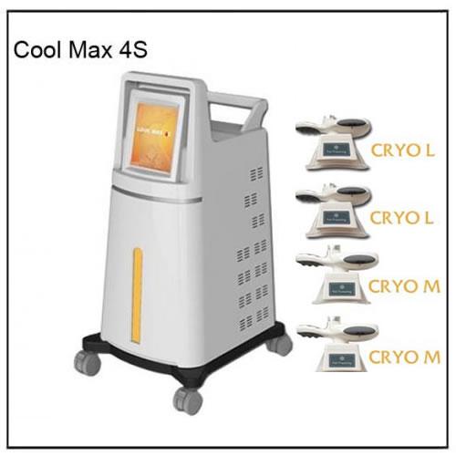 Coolmax 4S Cryogenic Lipolysis Fat Freezing