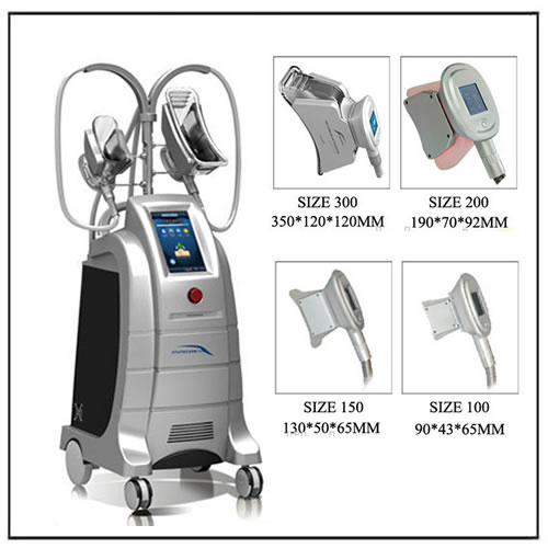 Coolsculpting Technological Cryolipolysis Device