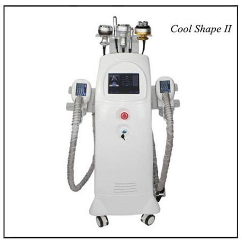 Cryolipolysis Cavitation Radio Frequency Ultasonic Beauty Machine