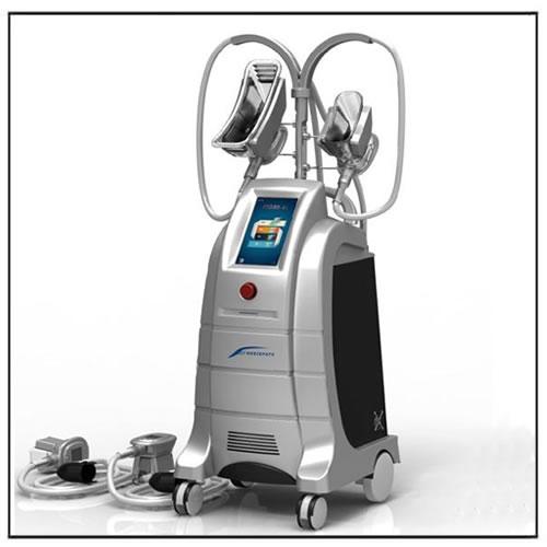 Professional Cryolipolysis Fat Freezing Liposuction Machine