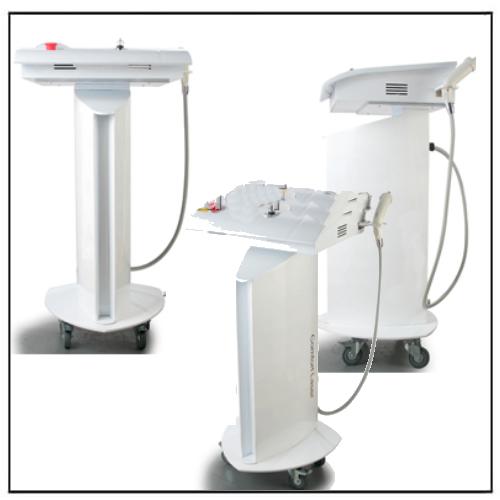 Radio Frequency Systemic Collagen Regeneration Machine