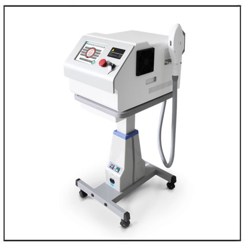 Acne Removal Opt Ipl Shr Hair Removal Machine