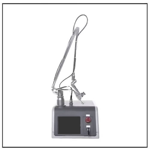 Co2 Fractional Laser Skin Care Facial Equipment