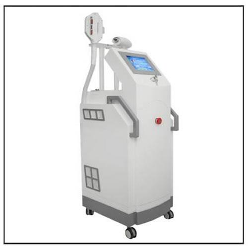 IPL RF ND YAG Laser Tattoo Removal Beauty Equipment