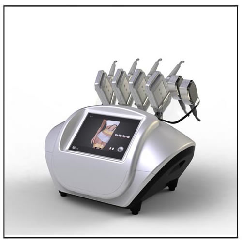 Laser Lipo Slimming Weight Loss Machine