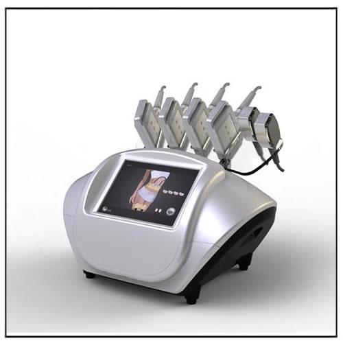 Laser Lipo Slimming Weight Loss Machine