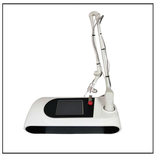 Multifunction Medical RF Fractional Co2 Laser