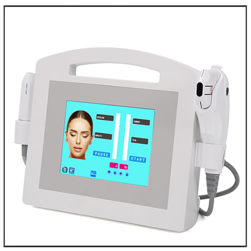 Non-invasive HIFU Facelift Beauty Device