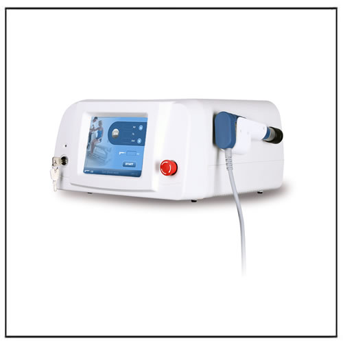 Physio Physical Apparatus Shock Wave Therapy Device