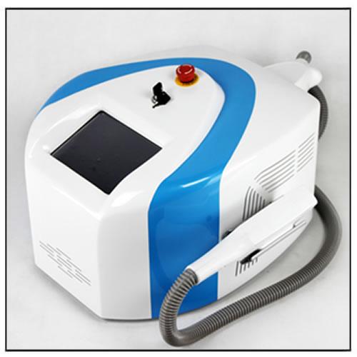 Portable E-light RF Skin Rejuvenation Hair Removal Machine