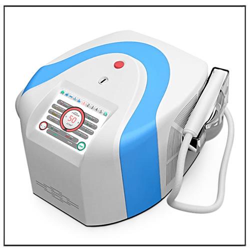 SHR E-light IPL RF Beauty Equipment