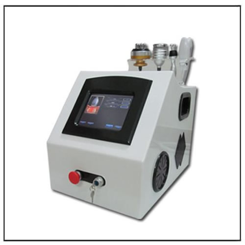 Thermal RF Cavitation Home Use Anti Wrinkle Machine