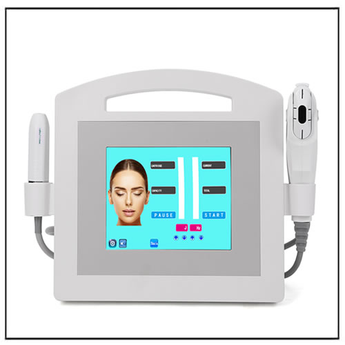 Ultra HIFU 2 in 1 Beauty Machine