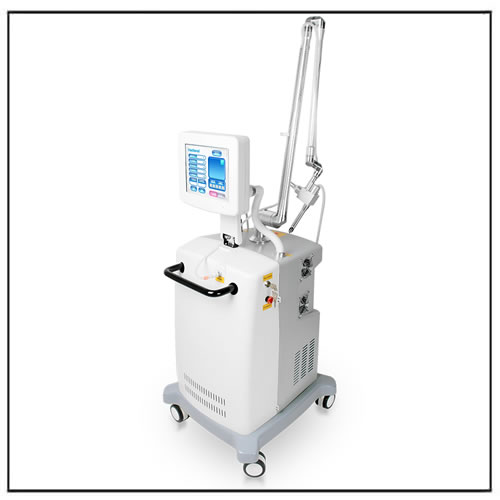 Vaginal Fractional Co2 Laser Machine
